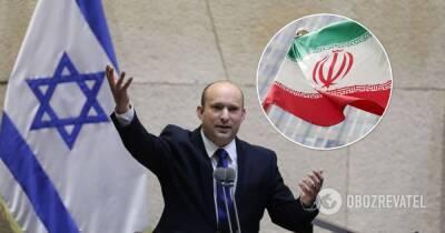Израиль обвинил Иран в организации теракта против израильтян на Кипре
