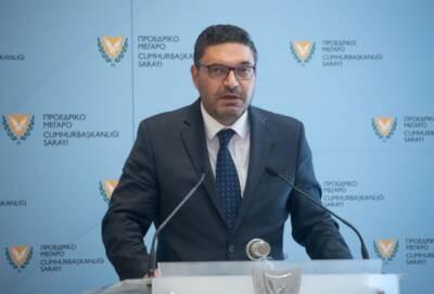 Глава минфина Кипра: «Мы прошли фазу восстановления и приближаемся к фазе роста»