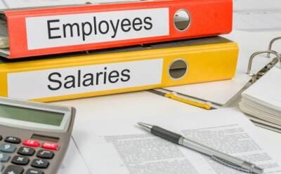 Половина жителей Кипра получают меньше 1500 евро в месяц