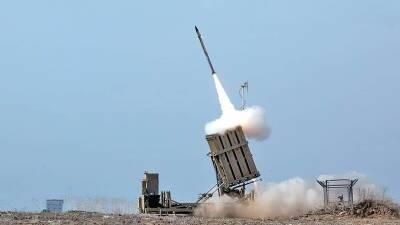 Кипр ведет переговоры с Израилем о покупке батарей «Железного купола»