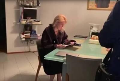 Просветительница-расхитительница Ракова нашлась: не на Кипре, а в СКР