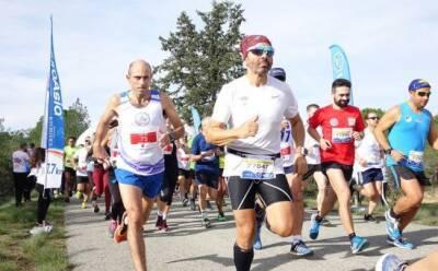 Никосийский марафон пройдет 12 декабря