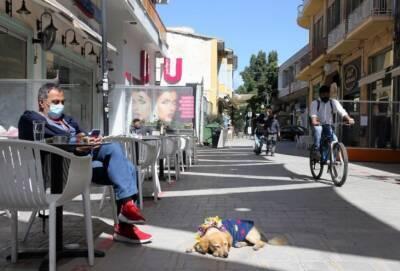Власти Кипра намерены продлить августовские Covid-ограничения. Ослабления ожидаются на стадионах и в театрах