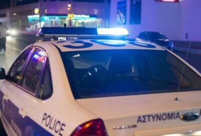 В шесть утра в Пафосе нашлась 9-летняя девочка, которую полиция искала ночью