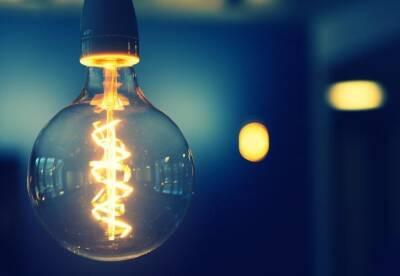 Потребление электроэнергии в октябре будет самым дорогим с декабря 2018 года