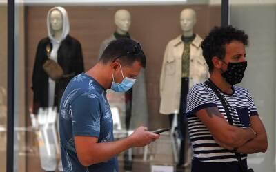 На Кипре немного смягчили ограничительные коронавирусные меры