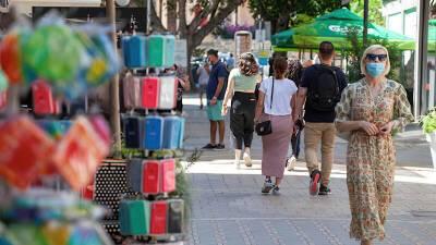 Ослабление мер по сдерживанию пандемии на Кипре