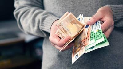 Половина жителей Кипра получает меньше €1500 в месяц