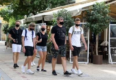 Три кипрских министра пригласили туристов в «безопасное и доступное место»