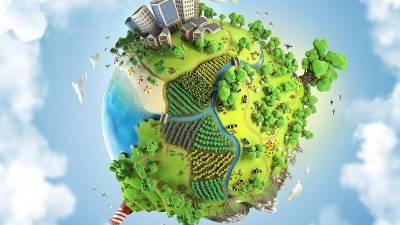 «Зеленая» и цифровая: какой будет экономика Кипра?