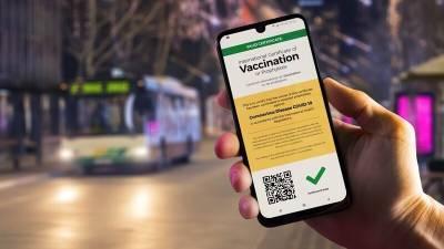 Кипр пустит вакцинированных туристов без тестов и изоляции