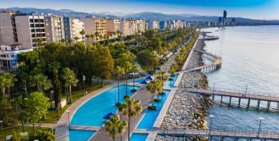 Кипр представил требования для отдыхающих