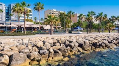 Открылись для бронирования туры на Кипр на лето 2021 года