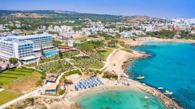 Стало известно, когда Кипр может открыться для россиян