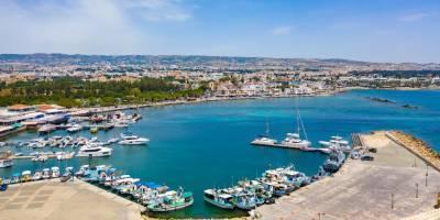 Власти Кипра отложили открытие границ для россиян