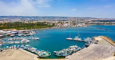 Кипр разъясняет, понадобится ли детям сдавать тест