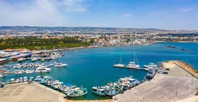 Кипр ужесточает правила въезда для жителей части стран