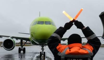 Турагенты: авиакомпания S7 Airlines начала отменять рейсы в Турцию и после 1 июня