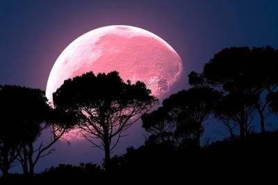 27 апреля жители Кипра смогут наблюдать ярчайшее астрономическое явление