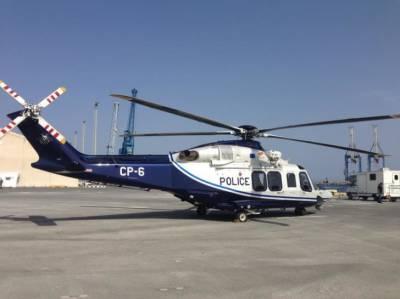 Итальянский моряк скончался в больнице Ларнаки