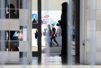 67 кипрских родителей подали в суд на государство за то, что их детей заставляют носить маски в школах и сдавать экспресс-тесты