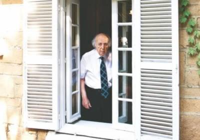 Кипр скорбит о кончине 100-летнего ветерана-политика-социалиста Вассоса Лиссаридеса
