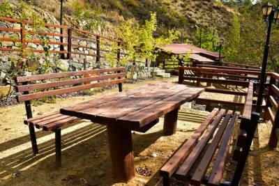 Департамент лесов Кипра рассказал о доступе к площадкам для пикников и паркам