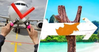 После Турции туроператоры начали снимать рейсы на Кипр