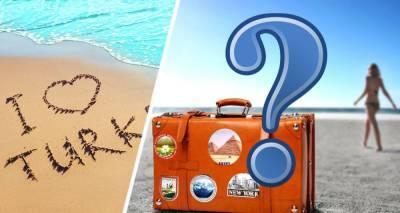 В какие страны могут поехать российские туристы после закрытия Турции