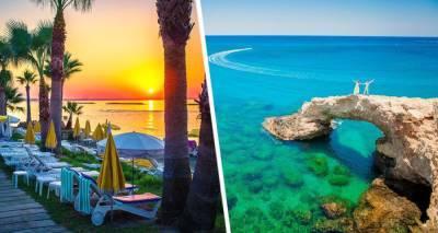 На Кипре сообщили когда начнут принимать российских туристов: авиакомпании получили разрешения