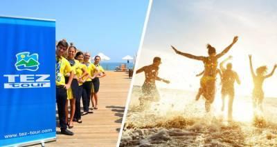Тез Тур предложил туристам поменять Испанию и Италию на Кипр и Грецию