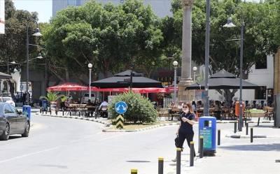 Кипру грозит двухнедельный локдаун, решение объявят 23 апреля
