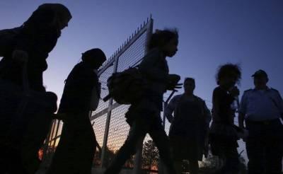 На Кипре арестованы четверо человек, помогавших мигрантам нелегально перебраться с севера на юг