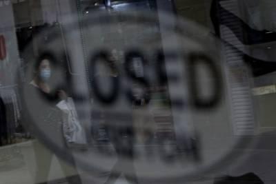 На Кипре объявлен жесткий локдаун до 9 мая