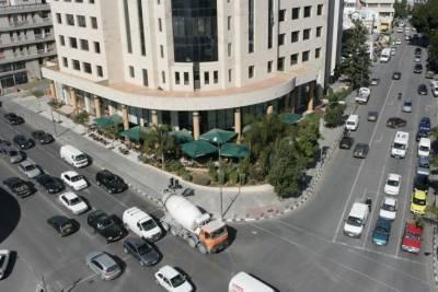 Смертность в результате дорожно-транспортных происшествий на Кипре снизилась на 20%
