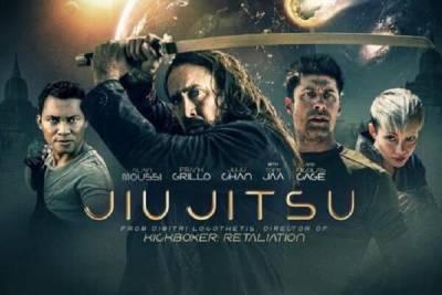 Кипрский блокбастер «Джиу-джитсу» занял четвертую строчку списка предпочтений Netflix