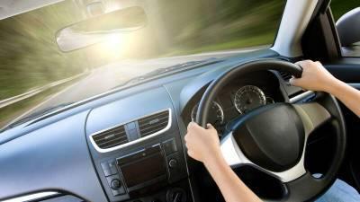 Средний возраст автомобилей на Кипре – 13 лет
