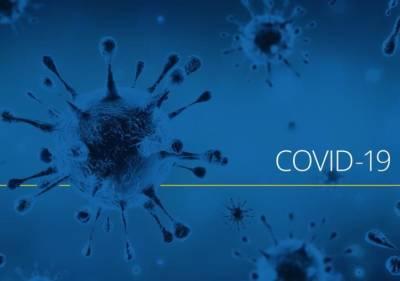 845 новых случаев COVID-19 и три смерти