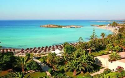 «Голубой флаг» для Кипра: где искать лучшие пляжи?