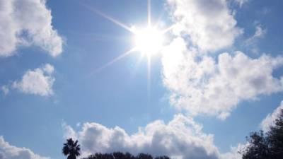 Прогноз погоды до понедельника