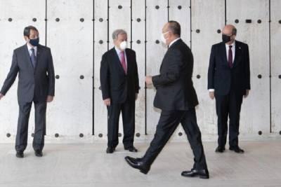 Эрдоган раздора: Переговоры по объединению Кипра закончились
