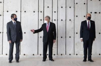 Женевская встреча завершилась безрезультатно