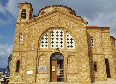 Минздрав Кипра напомнил правила на время пасхальных выходных