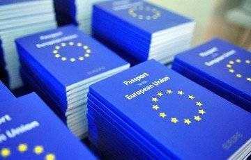 Более половины получателей «золотых паспортов» Кипра сделали это незаконно