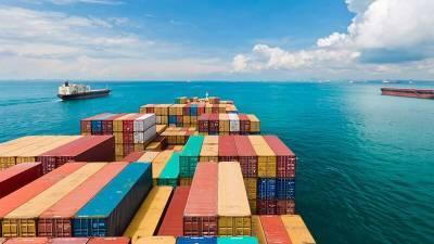 Кипр – успешное государство судоходства