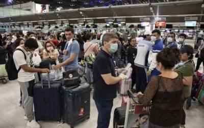 Вакцинированным украинцам разрешили ездить на Кипр без карантина и тестов