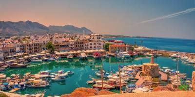 С «зеленым паспортом» при въезде на Кипр не требуется карантин или тест на коронавирус