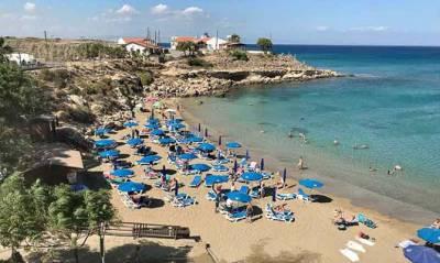 Кипр будет пускать украинцев, прошедших полный курс вакцинации