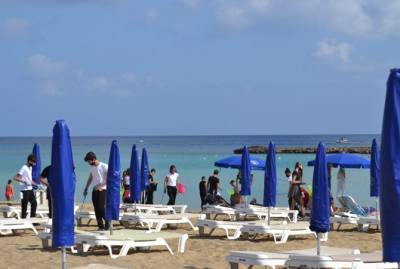 Кипр вышел из локдауна и ввел COVID-паспорта