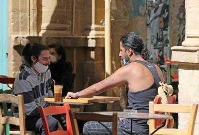Без смс-разрешений, но с SafePass. 10 мая Кипр вышел из третьего локдауна